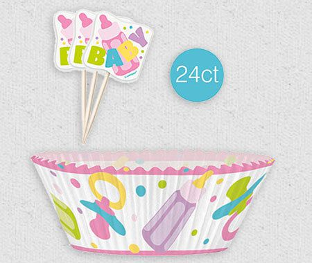 Themes, Baby Shower, Party, Cake Supplies
