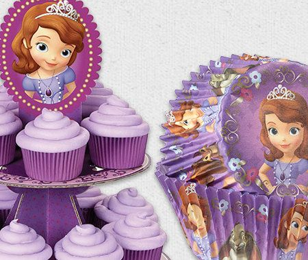 Cake Party Supplies