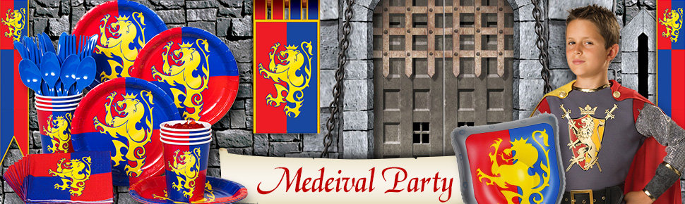 Medieval Party