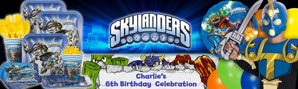 Skylanders