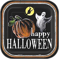 Ghostly Halloween Party Supplies