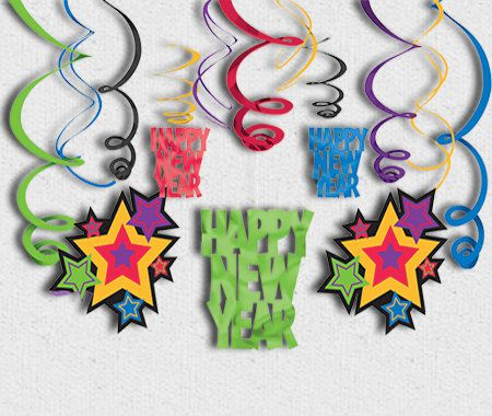Party Themes, Party, New Years, Decorations