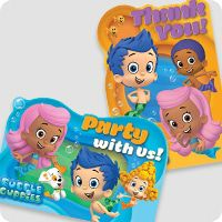 Bubble Guppies Party Ideas | Toddler Party Ideas at Birthday