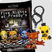 Five Nights At Freddys Party Ideas