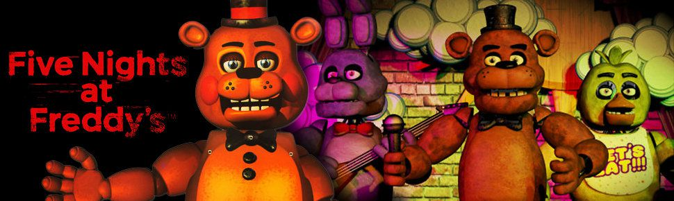 Five Nights at Fredddy's
