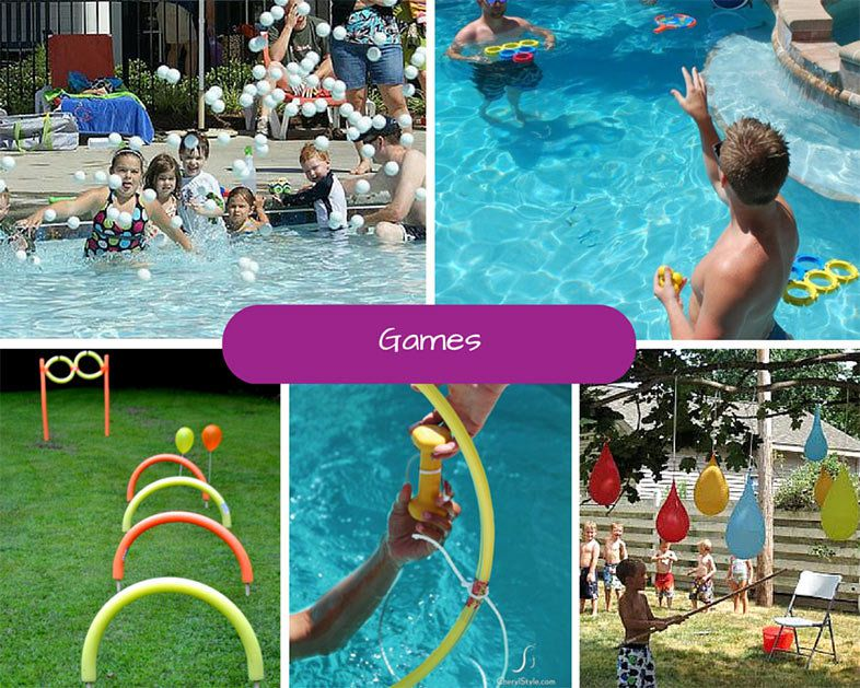 Ensure Your Guests Are Active And Entertained With These Cool Activities