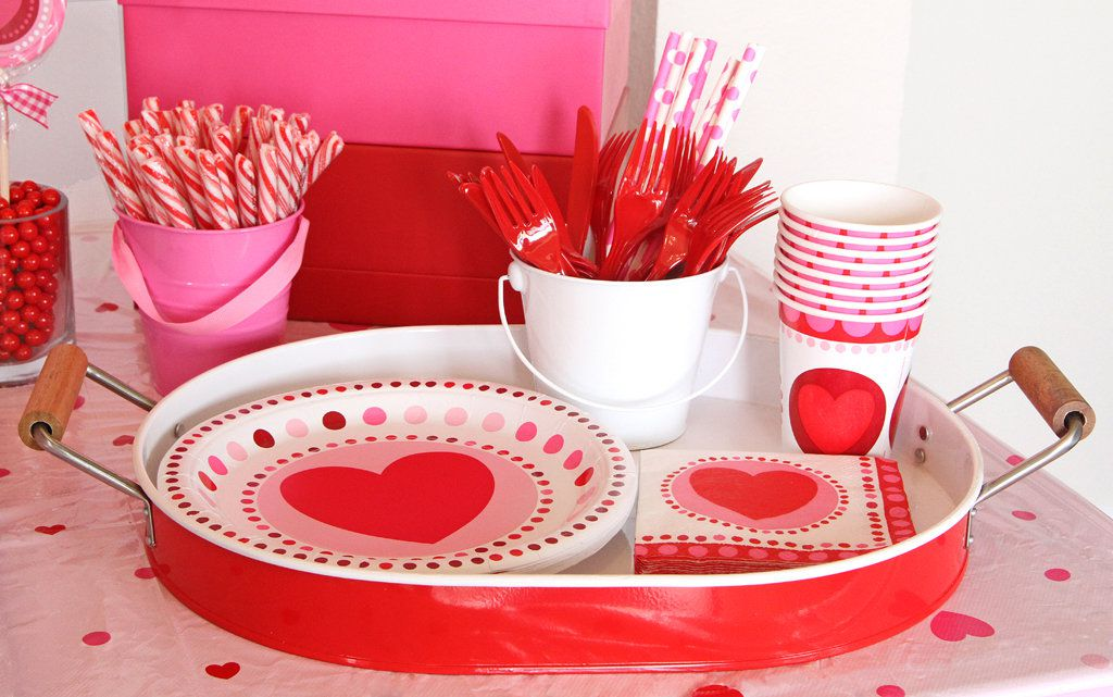 Valentine S Day Party Ideas Holiday Party Ideas At Birthday In A Box