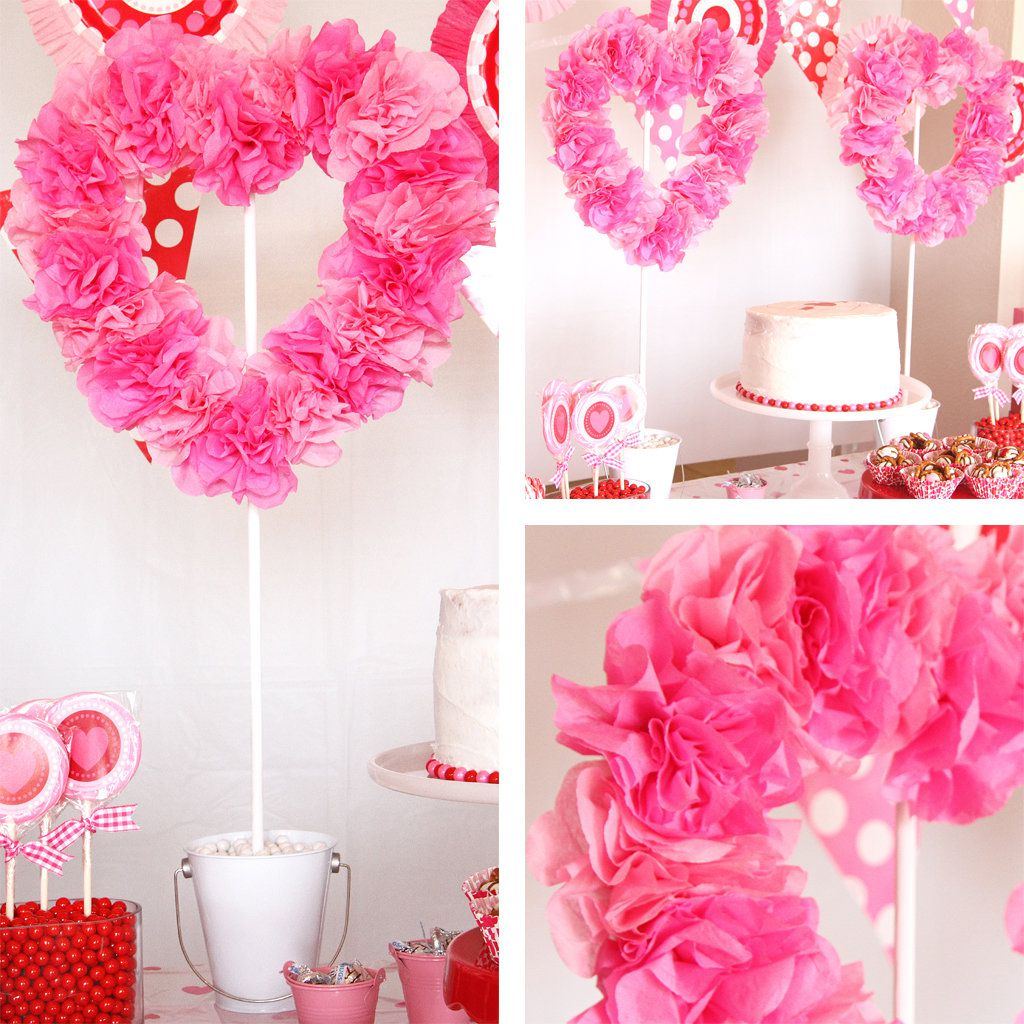d heart brighten up gray valentine days day decorations the decor s with cor for valentines productions center winter mall stage of