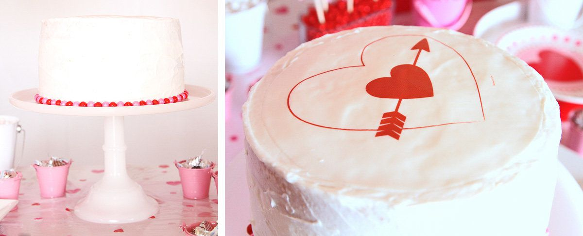 Valentine S Day Party Ideas Kids Party Ideas At Birthday
