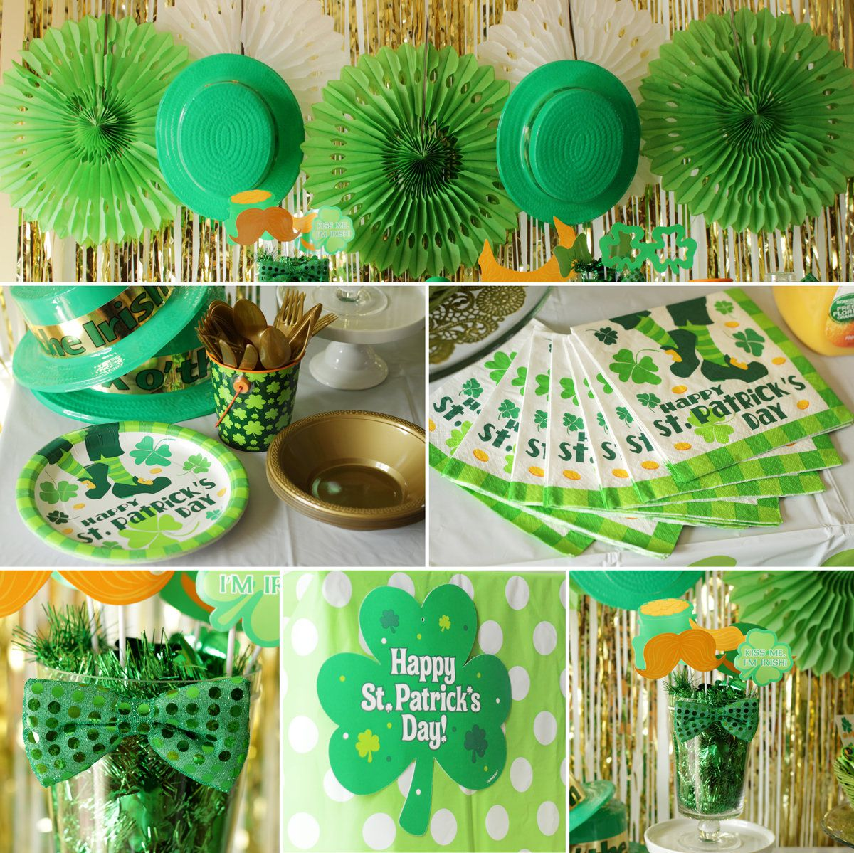 St Patrick S Day Decor