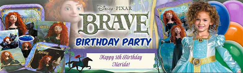 Brave Party