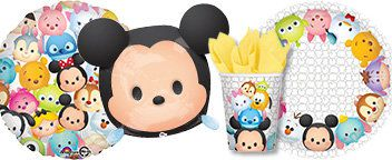Shop Disney Party Supplies