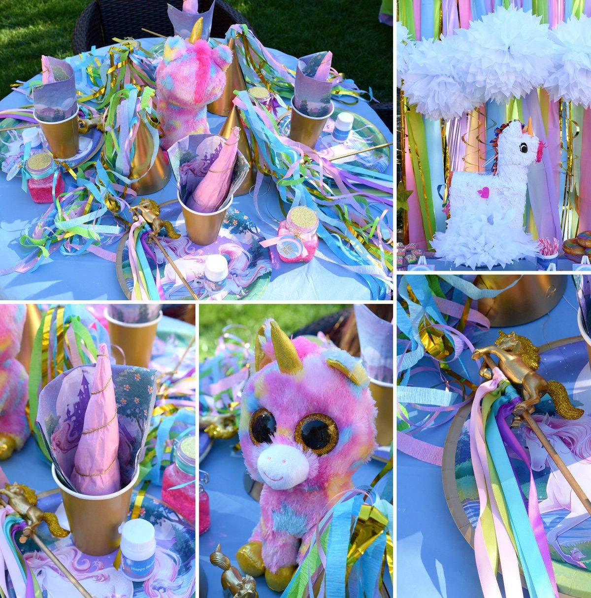 Lights In Bedroom Ideas Unicorn Party Ideas Fairytale Party Ideas At Birthday In