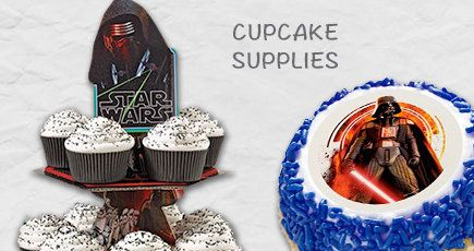 Baking Goods, Party Supplies, Cupcake Supplies