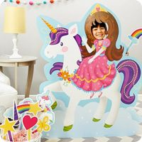 Unicorn Party Ideas | Fantasy Party Ideas at Birthday in a Box