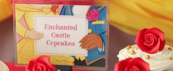 Beauty and the Beast Personalization