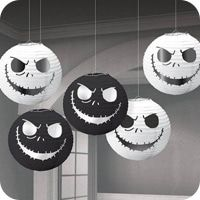 Nightmare Before Christmas Birthday Party Ideas.Nightmare Before Christmas Party Supplies Birthday In A Box