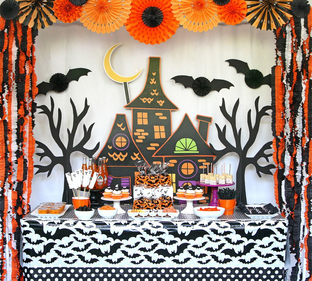 halloween party ideas holiday party ideas from birthday in a box