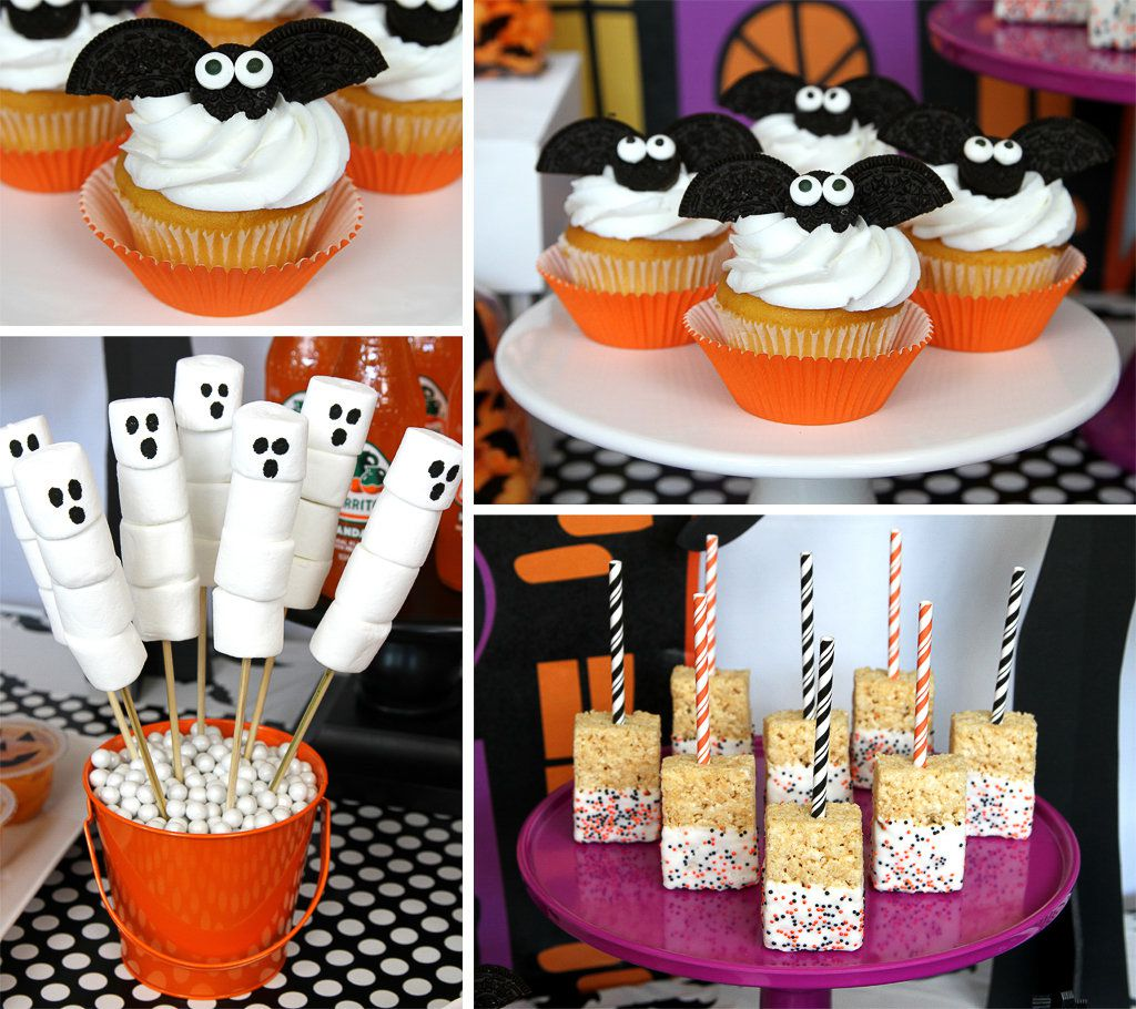 Halloween Party Ideas Food Ideas