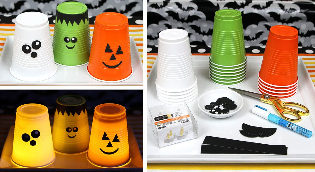 Halloween Party Ideas Activity