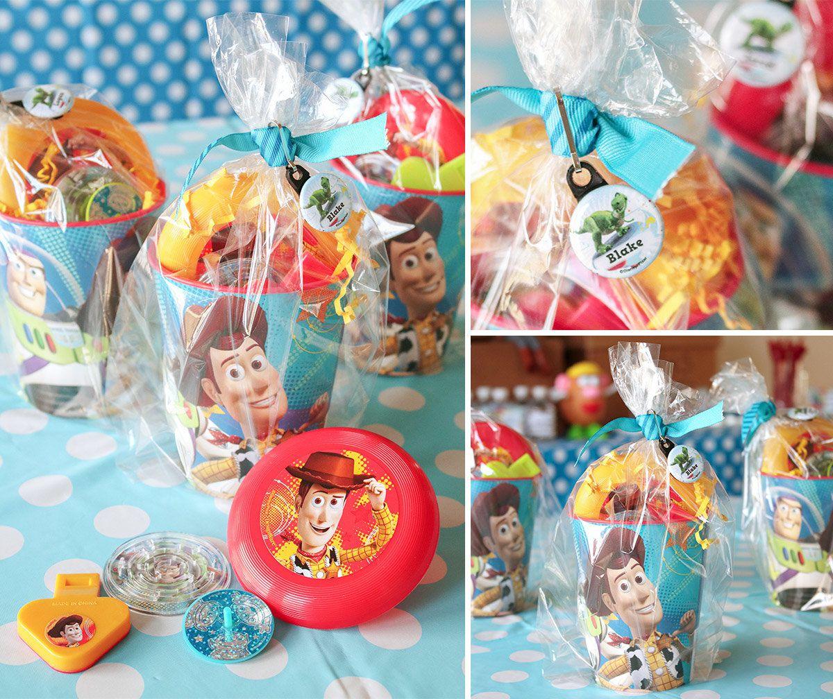 a3fa4b1dde25e Toy Story Birthday Party Ideas