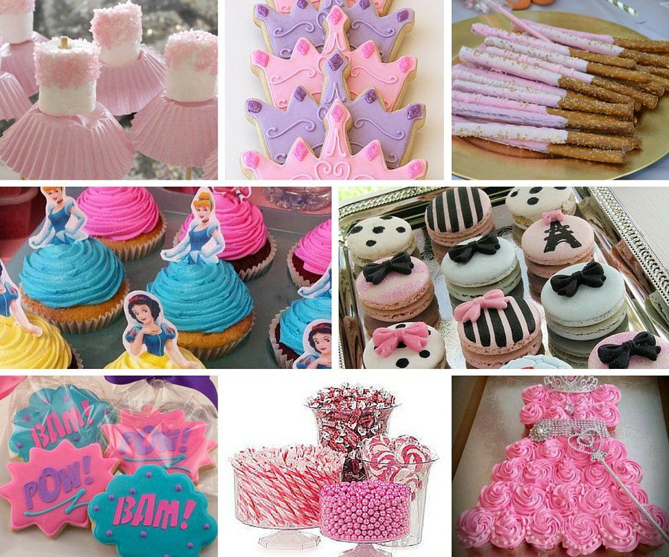Party Ideas For Girls Girls Party Ideas At Birthday In A Box