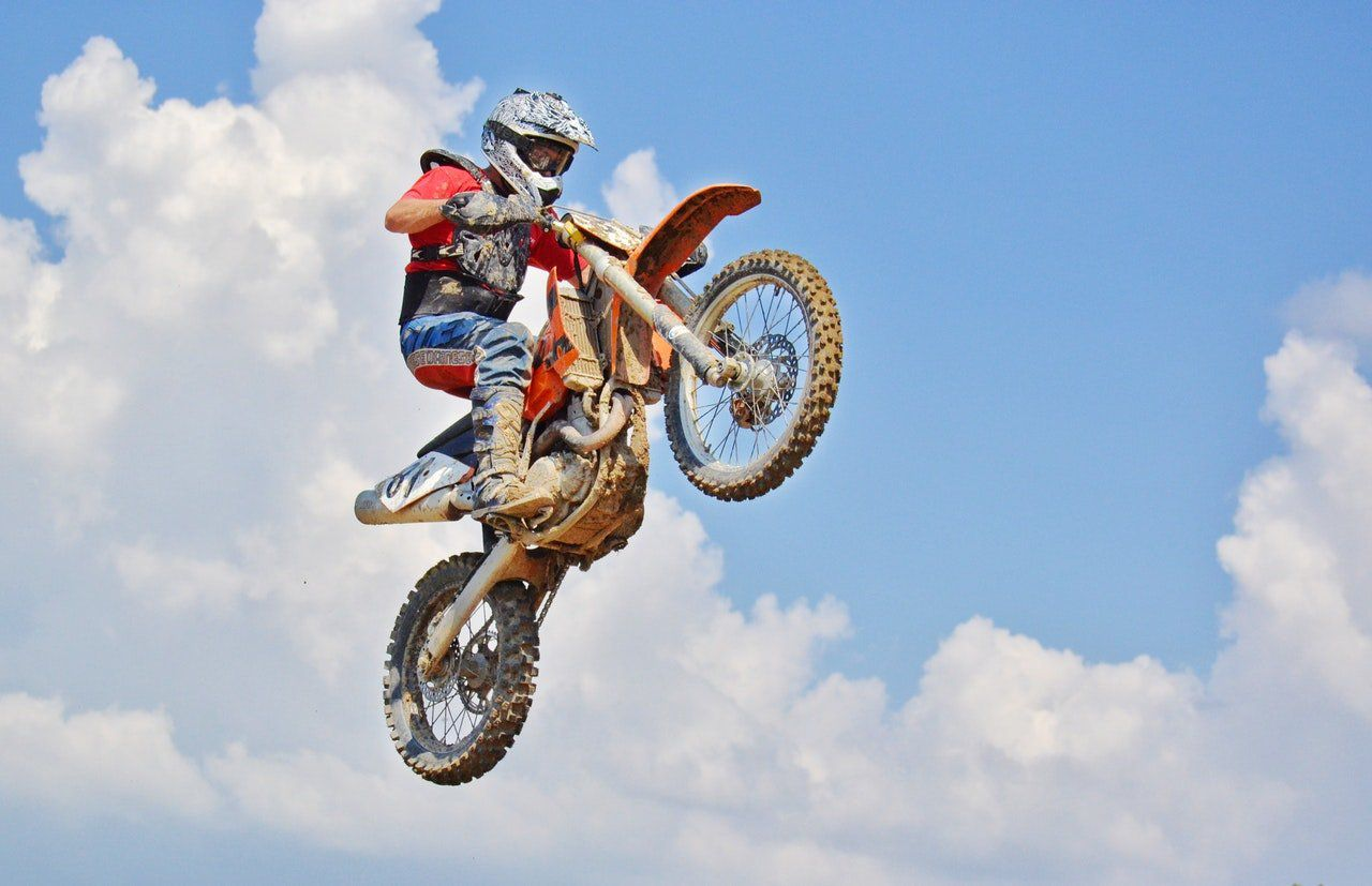 Extreme Sports Party Ideas