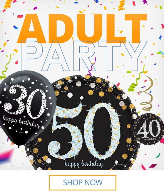 Adult Party