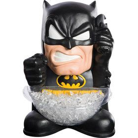 "14.5"" Batman Candy Bowl"