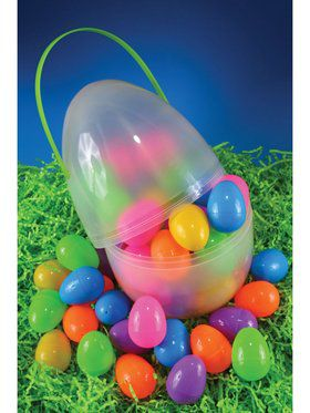 14 Inch Jumbo Egg Container