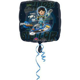 "17 "" Miles From Tomorrowland Balloon"