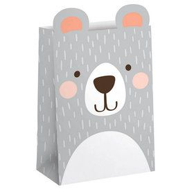 Birthday Bear Treat Bag (8)