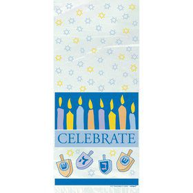 20 Hanukkah Celebrate Cello Bags