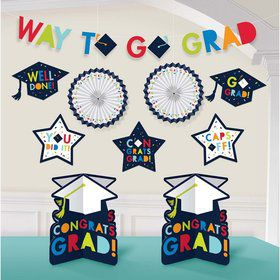2020 Graduate Room Decorating Kit