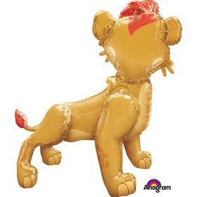 "30"" Simba Airwalker Balloon (EACH)"