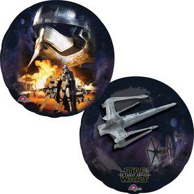 "32"" Star Wars Force Awakens Balloon"