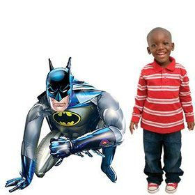 "36"" Batman Airwalker Balloon (each)"