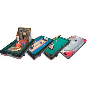 5 In 1 Sports Table Top