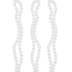 60 Inch Pearl Necklace