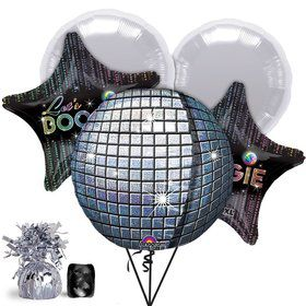 70's Disco Balloon Kit (Each)