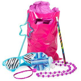80's Party Deluxe Favor Kit (Each)