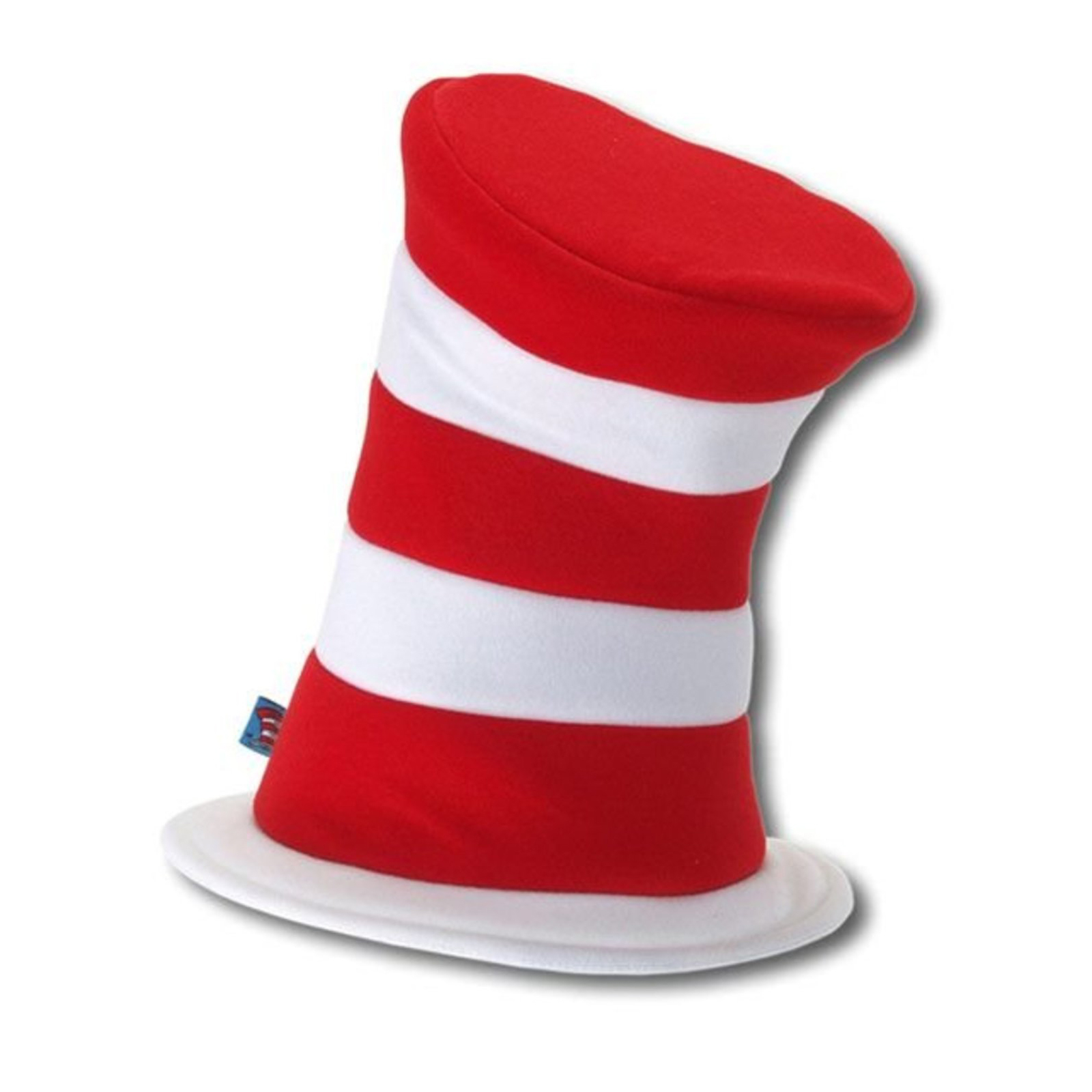 Deluxe Dr. Seuss The Cat in the Hat Adult Hat LA3508EL