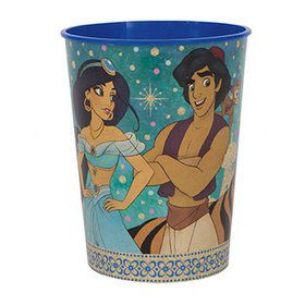 Aladdin 16oz Favor Cup