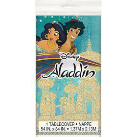 Aladdin Tablecover