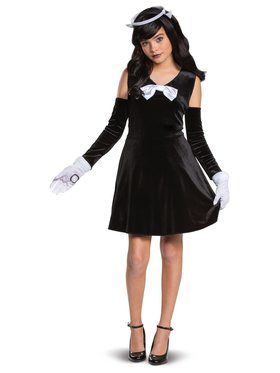 Alice Angel Classic Child Costume