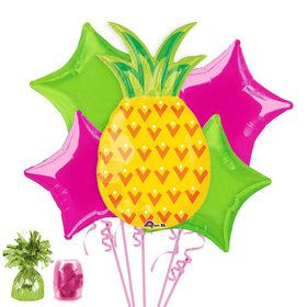 Aloha Balloon Bouquet Kit