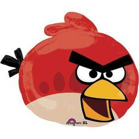 Angry Birds Balloon Shape (each)