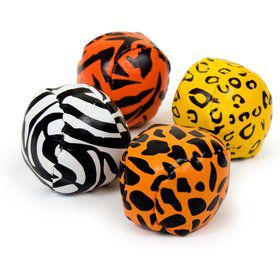 "Animal 2"" Ball (12 Count)"