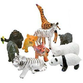 Animal Figure (25 COUNT)