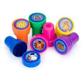 Animal Stamper (24 Count)